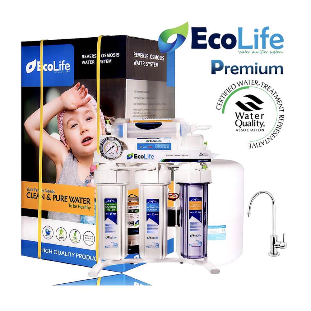 دستگاه تصفیه آب purifier